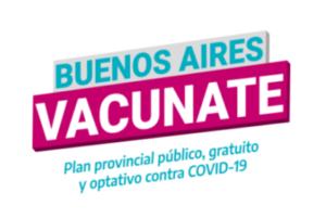 Vacunación para mayores de 18